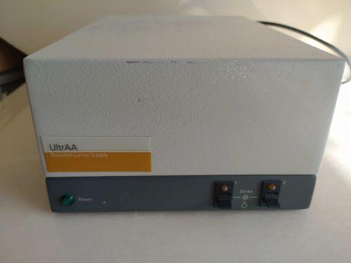 Varian Ultraa Lamp Control Module