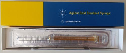ALS Syringe, 10 µL, fixed needle, 23-26s/42/cone